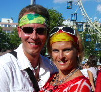 Streetparade 2008